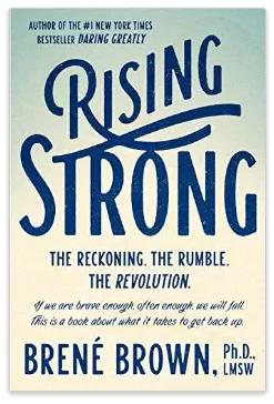 Rising -Strong