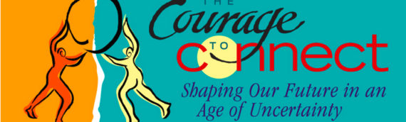 The Courage to Connect and March Book Review