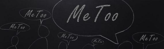 My #Metoo Story